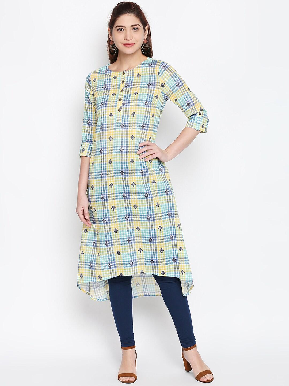 eec96015575 Rangmanch Kurtas for Women - Buy Rangmanch Kurtas Online