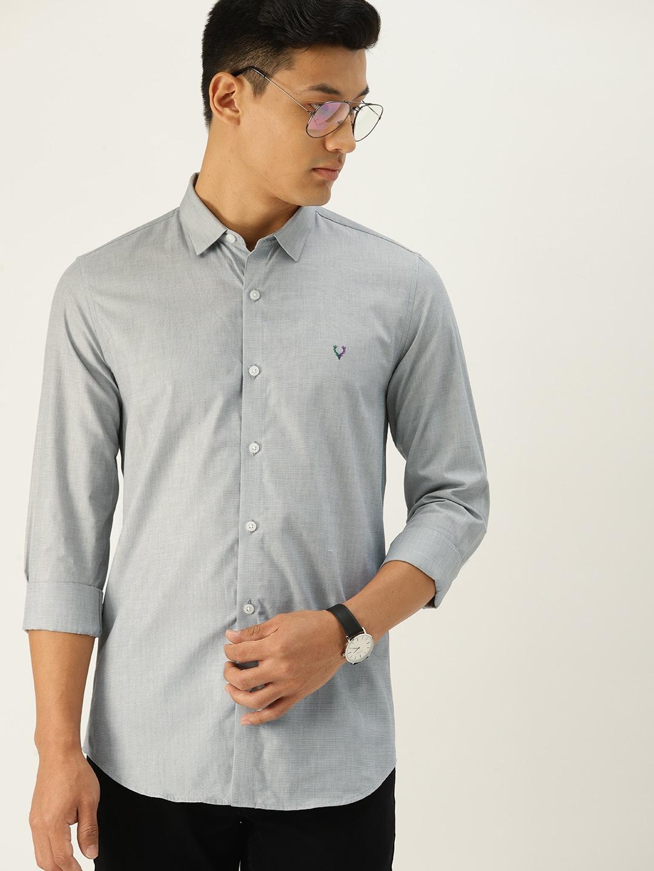 272b5385de6 Shirts for Men - Buy Mens Shirt Online in India