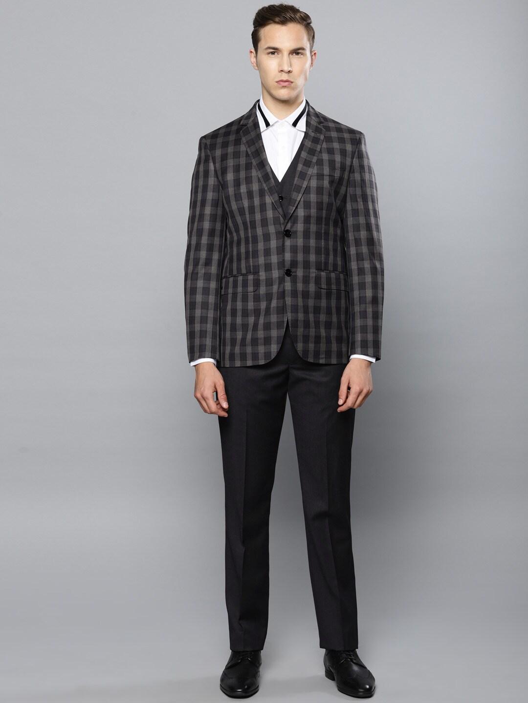 9f3d61cb0 Suits for Men - Buy Men Suit   Blazer Online
