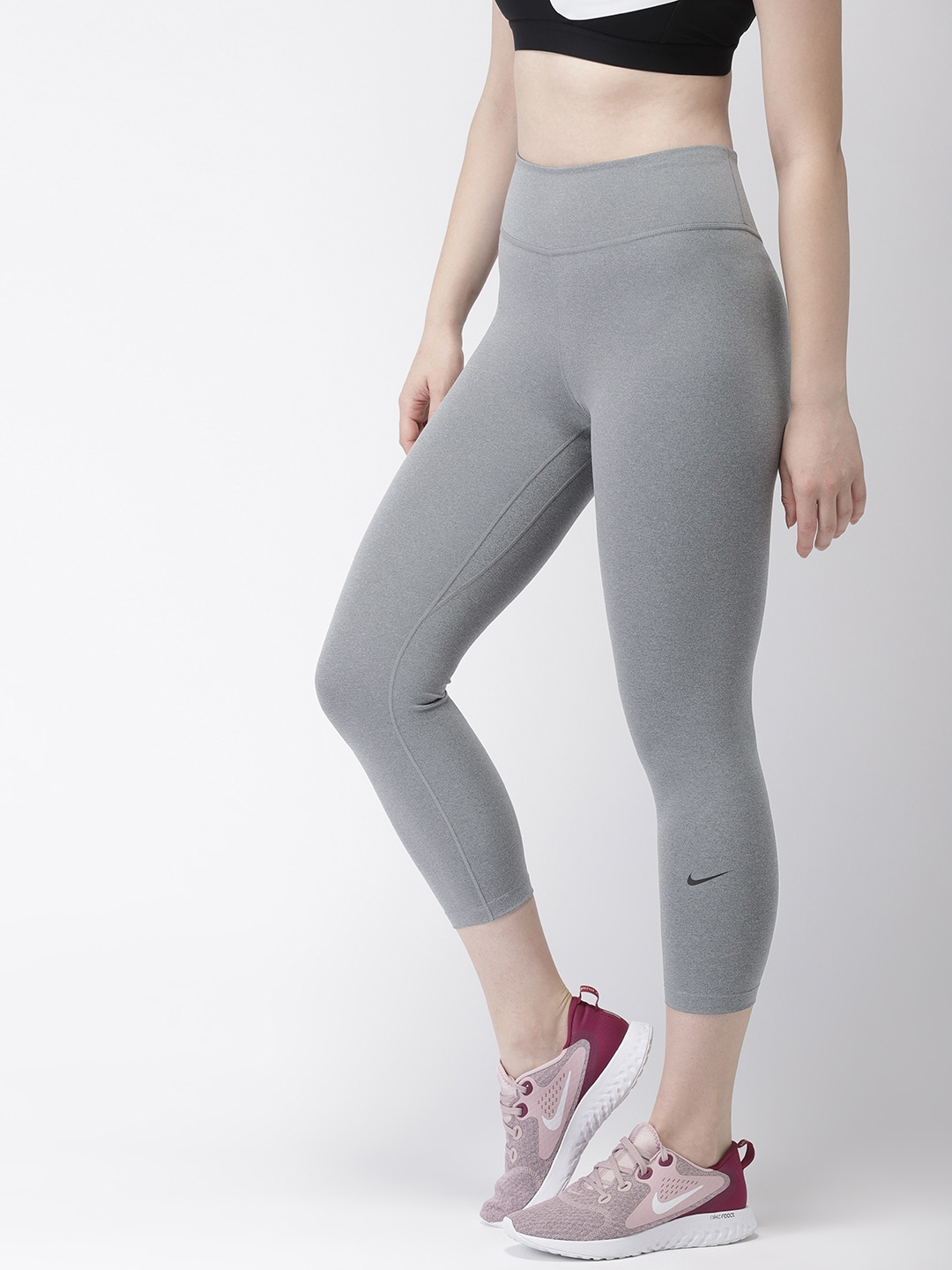 c5d4aa75a3afb4 Nike Basketball Tights Capris - Buy Nike Basketball Tights Capris online in  India