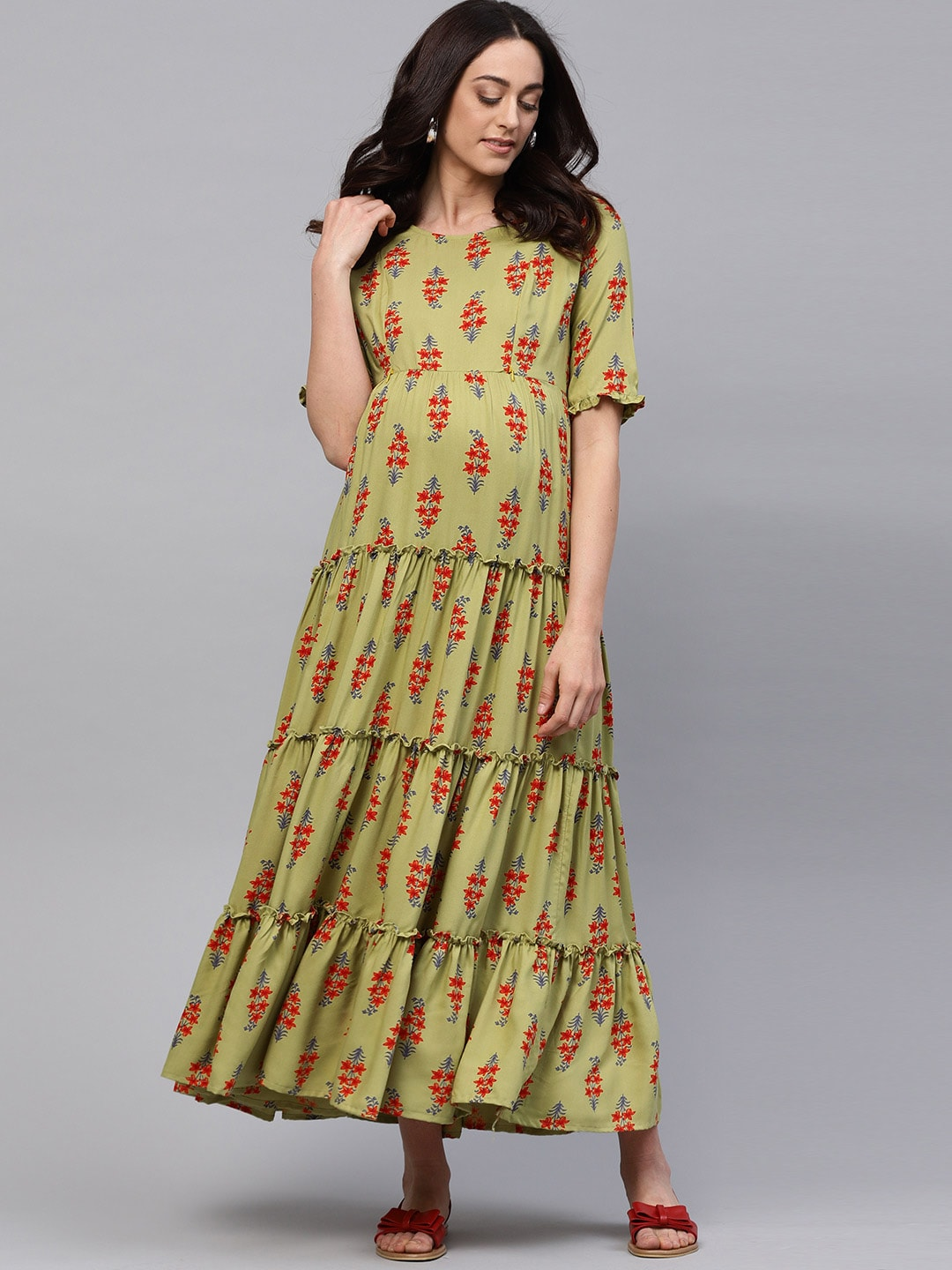 f31a0afe4 Maternity Dresses - Buy Pregnancy Dress Online in India