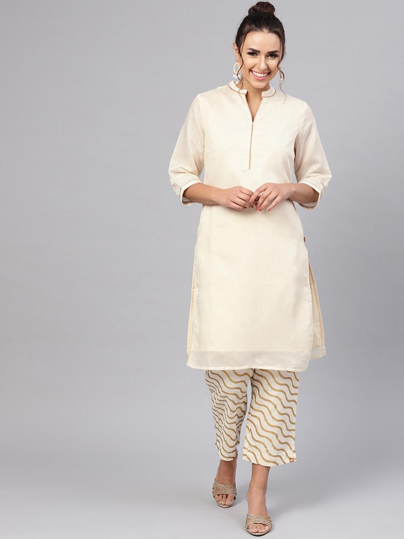 79bb9c7995f Kurtis Online - Buy Designer Kurtis   Suits for Women - Myntra