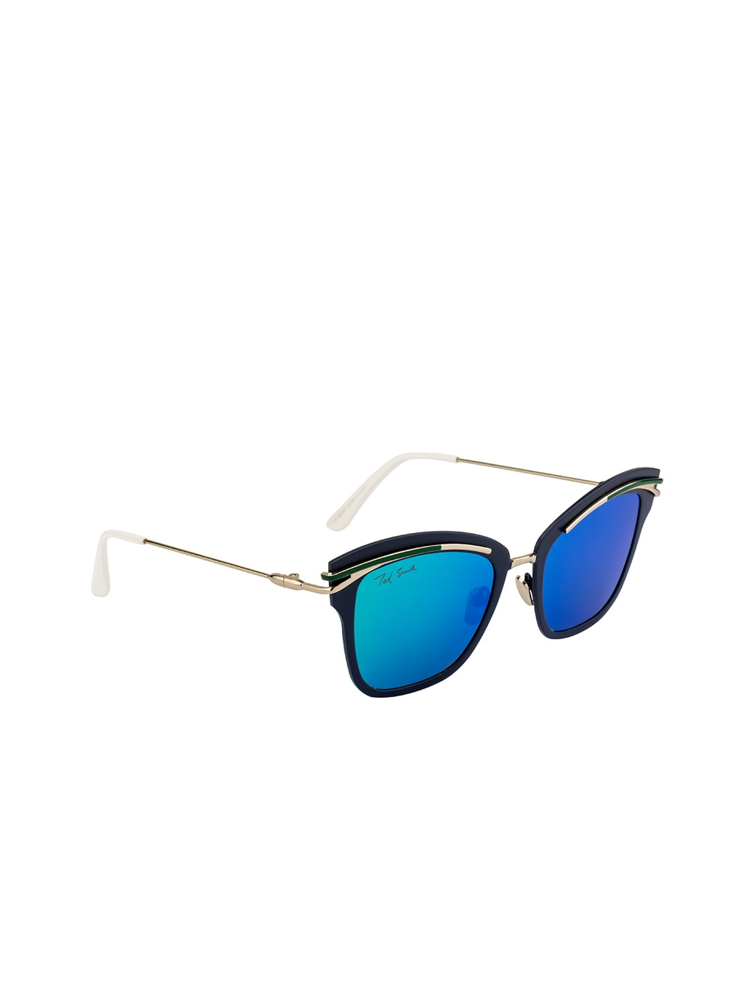 117740a82a45a Blue Sunglasses - Buy Blue Colour Sunglass Online in India