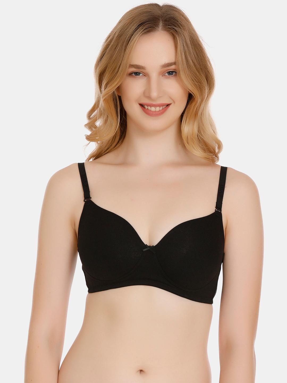 937d775110a T-Shirts Bra - Buy T-Shirt Bras Online for Women   Girls Online - Myntra