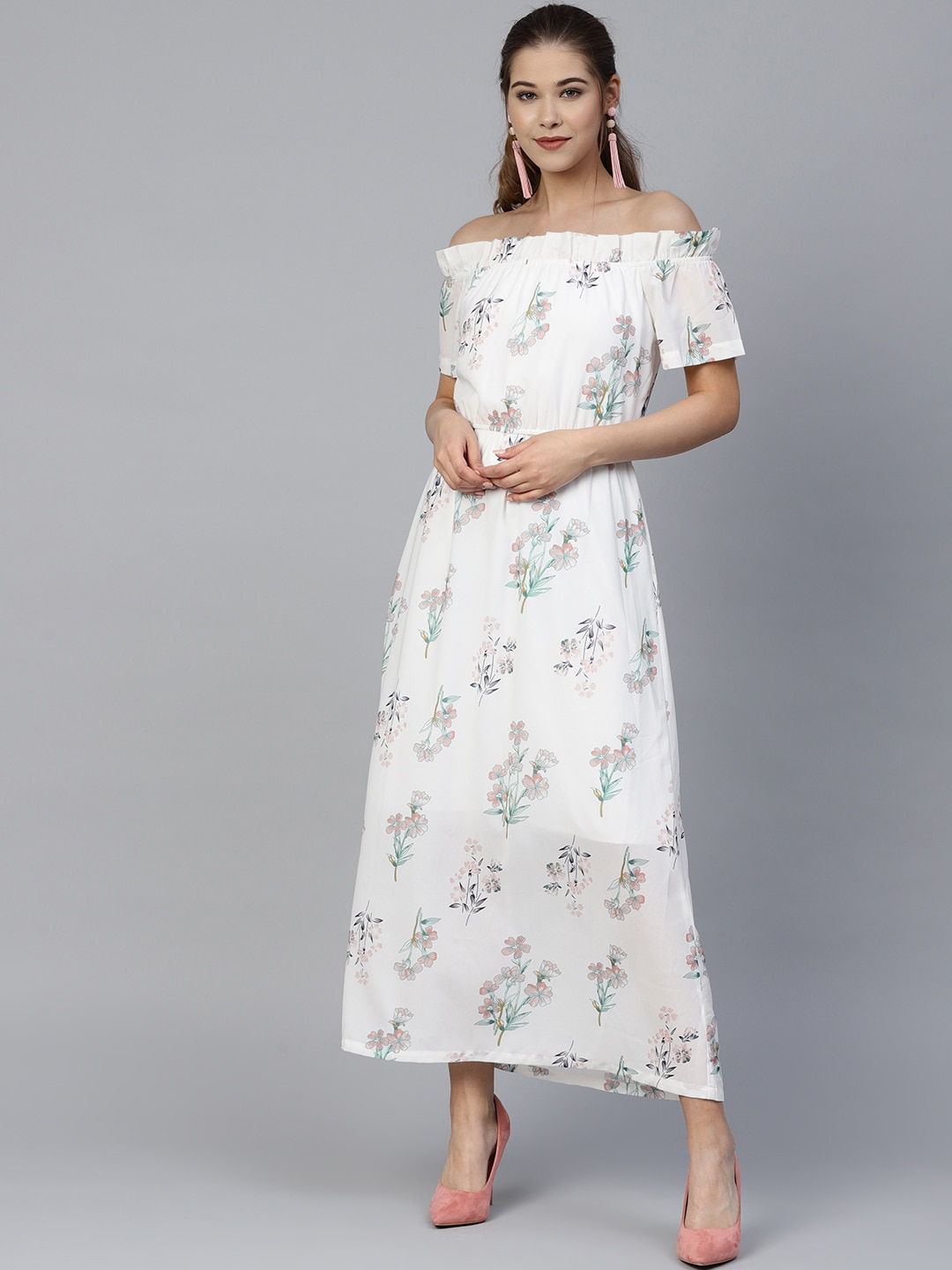 2bea4db6f46 One Piece Dress - Buy One Piece Dresses for Women Online in India