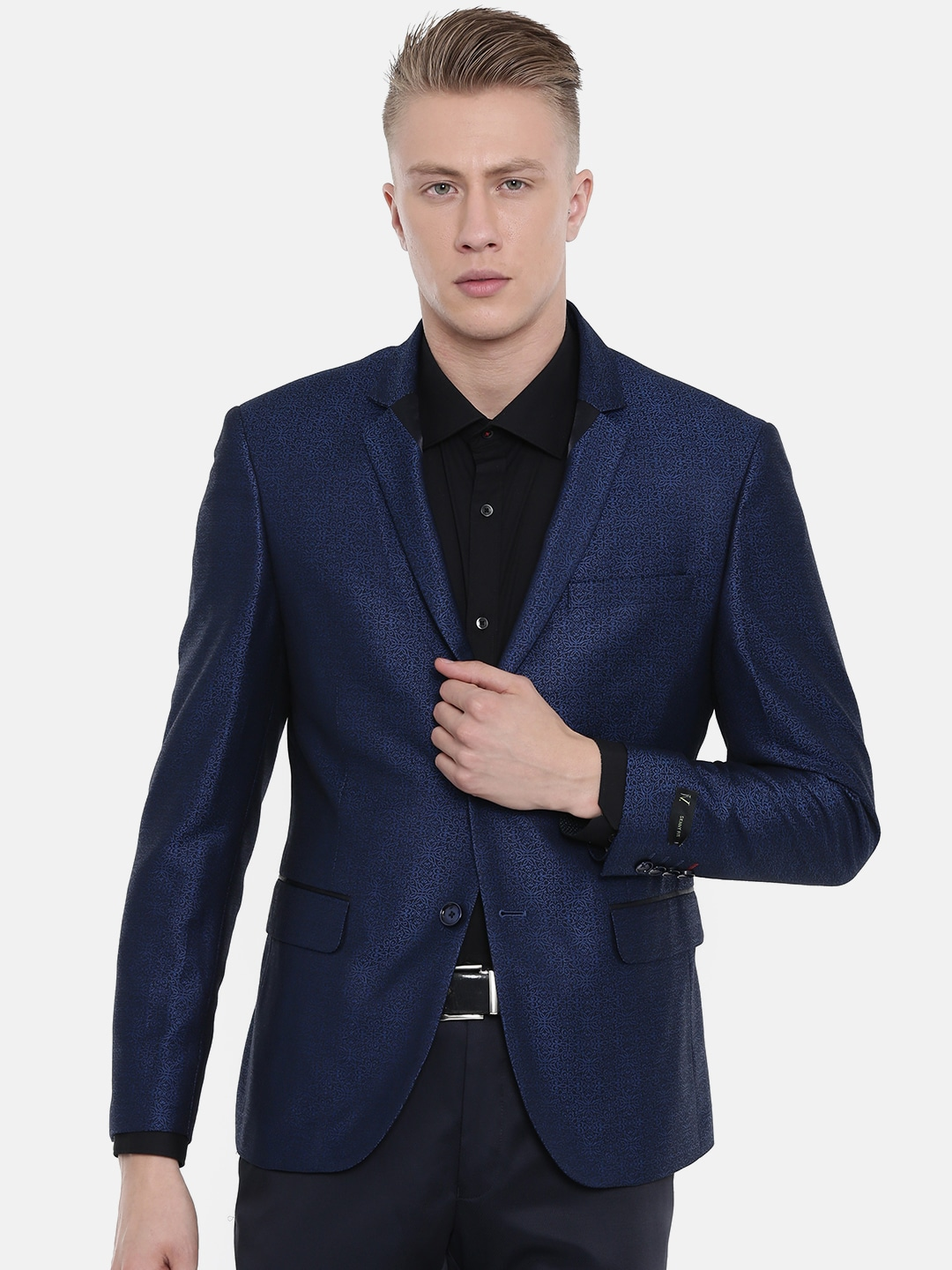 eab166e1a Blazers for Men - Buy Men Blazer Online in India at Best Price