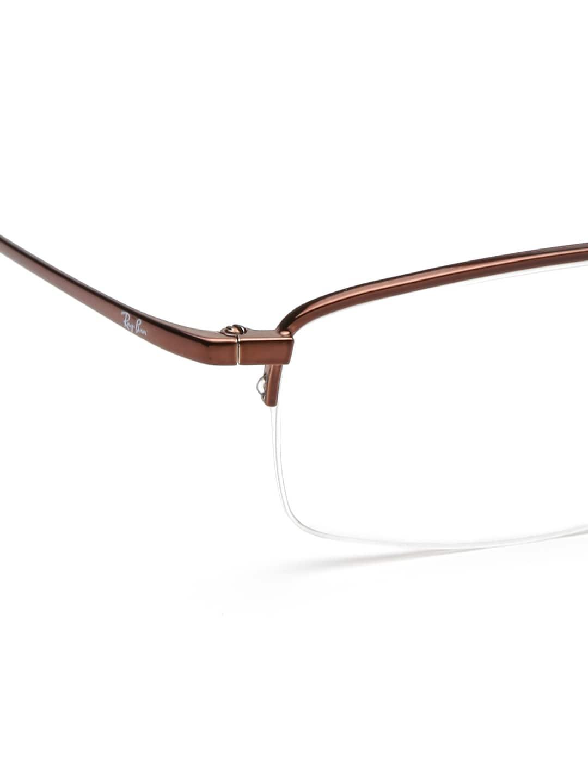 Ray Ban Half Frame Eyeglasses « One More Soul