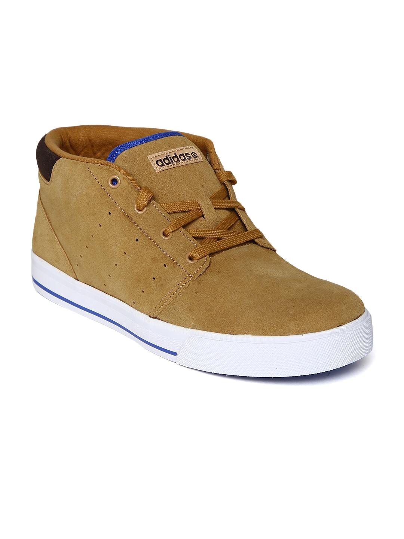 Adidas Neo Desert Boot Mid