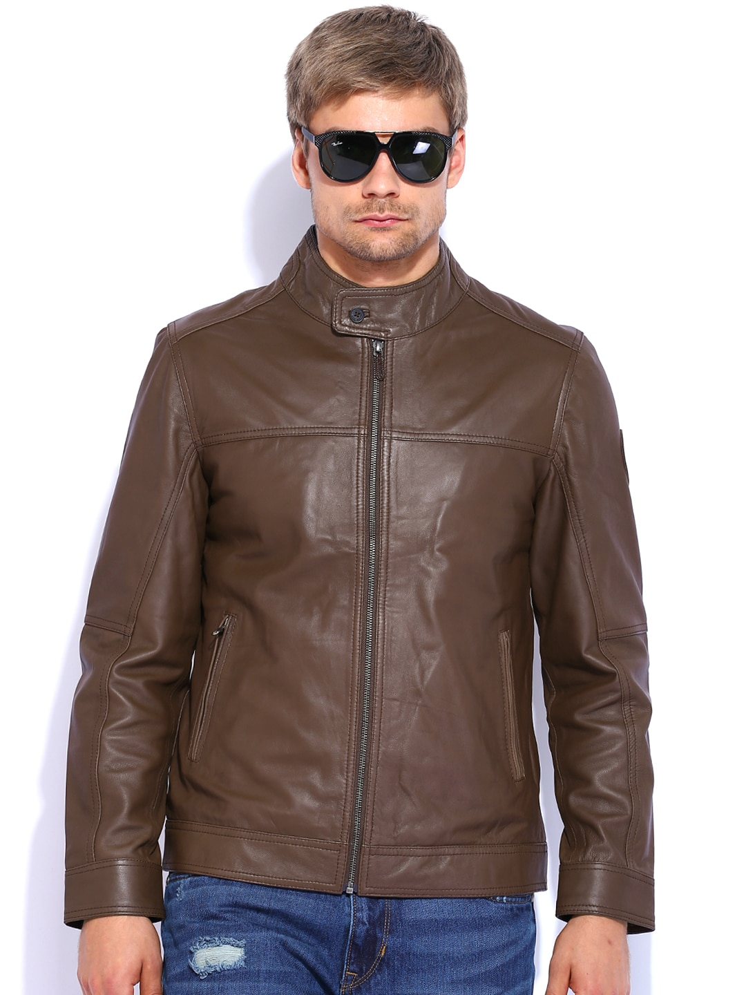 Shop Men's and Women's Leather Jackets with Free Shipping! Explore Our Stylish Handbags, Hats, Gloves, Wallets, Briefcases and Travel Items. Huge Selection, Quality Leather and Great Prices.