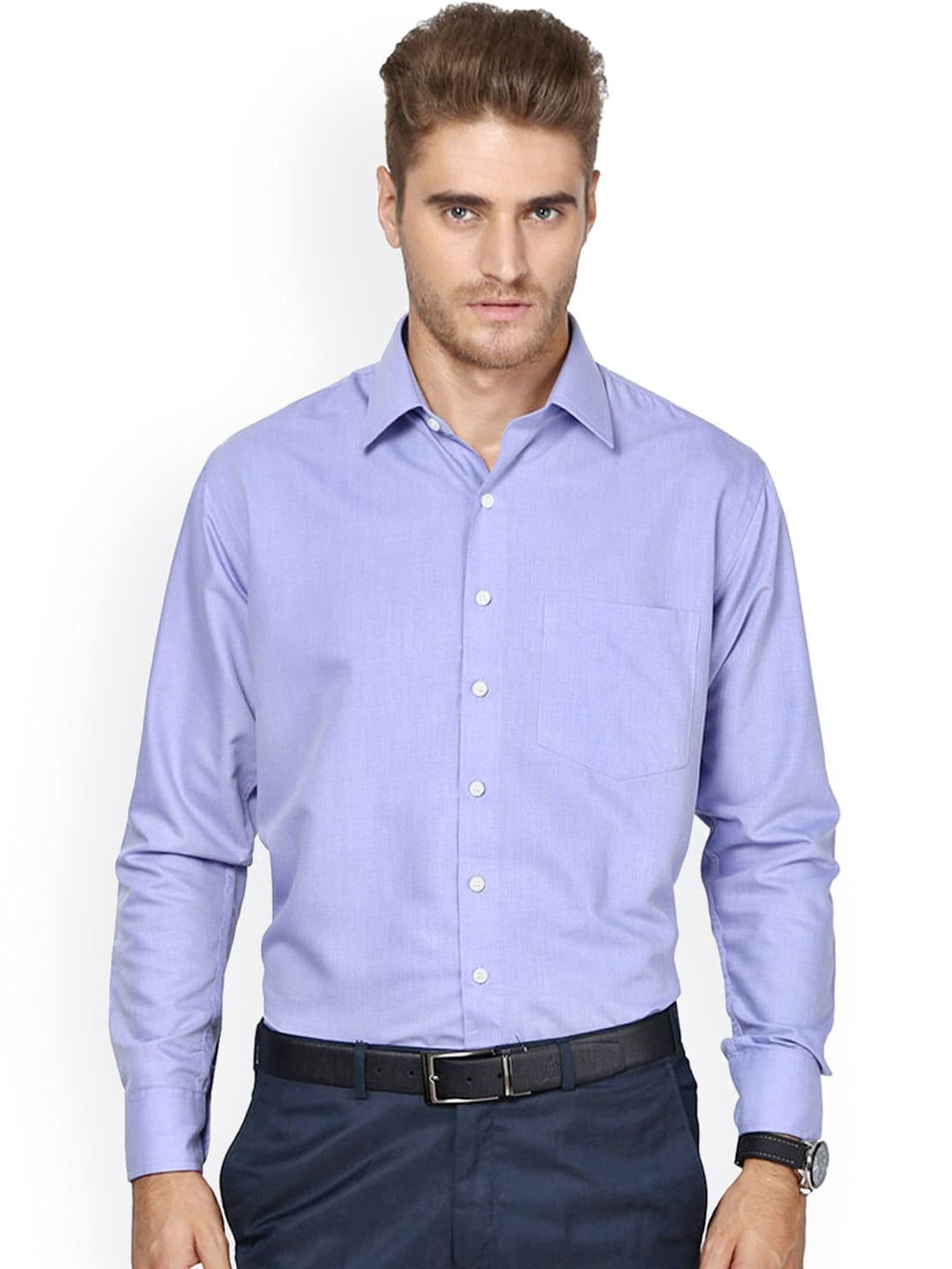 Mens Casual Dress Shirts Long Sleeve