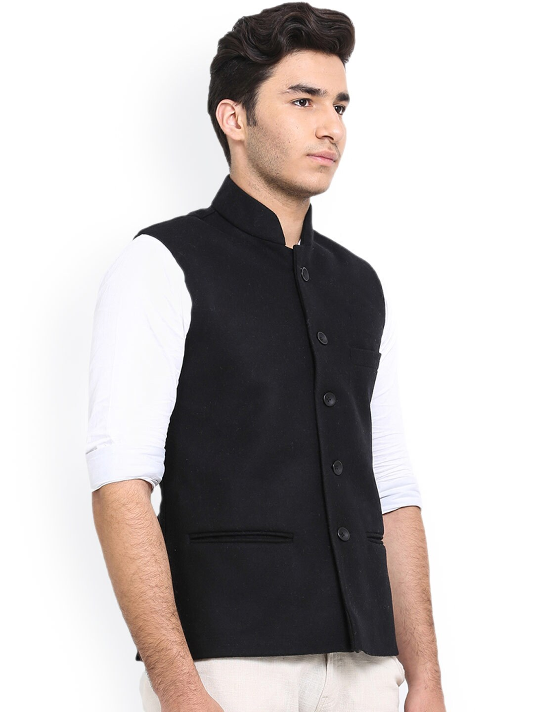 Nehru Jackets - Buy Nehru Jackets Online in India | Myntra
