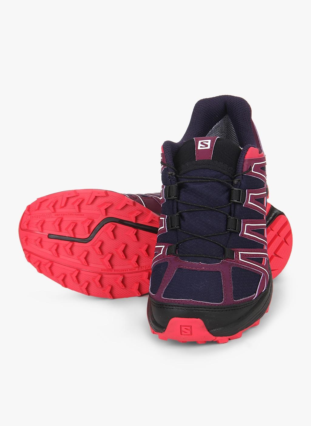 Salomon Xt Asama Gtx Navy Blue Running Shoes for Women's
