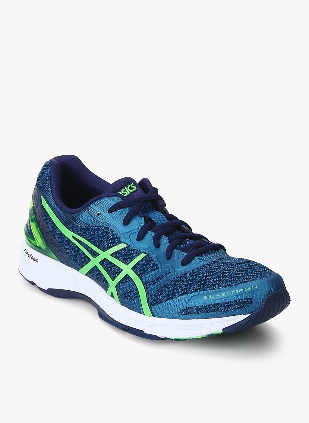 new styles b777b 4de47 ASICS Gel-Ds Trainer 22 Grey Running Shoes