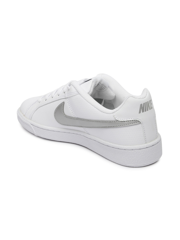 Nike White Court Royale Skateboarding