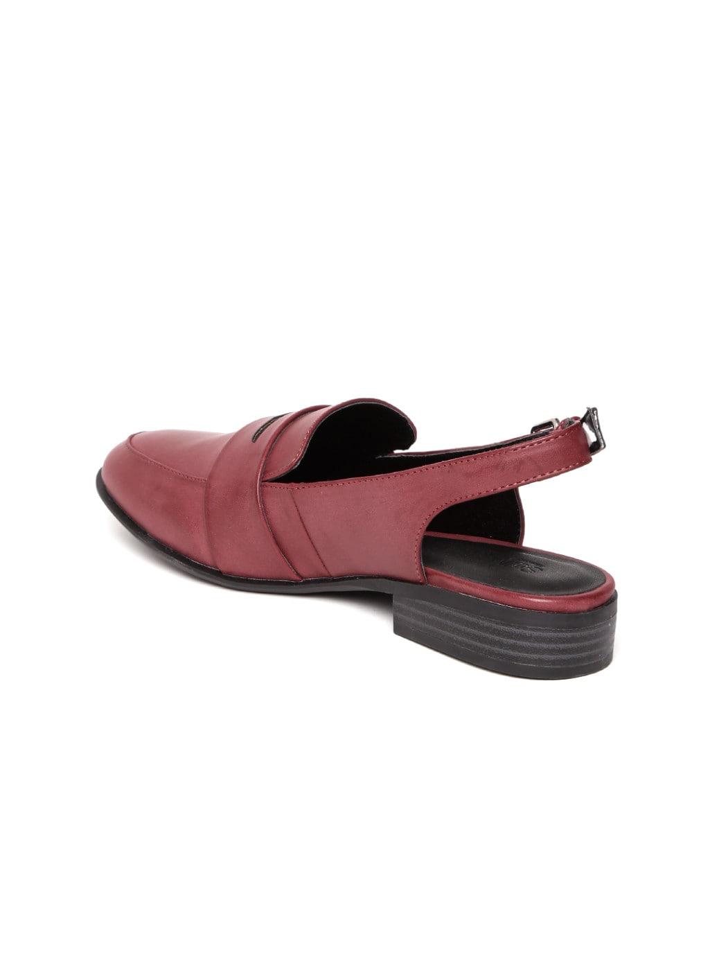 Buy ADIDAS Argo W Purple Floaters Online 4761559 Jabong