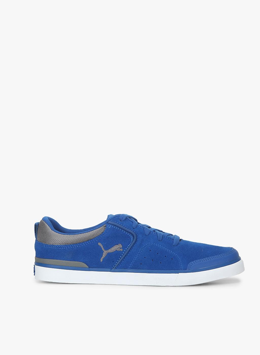 Funist Slider Vulc Sun Blue Sneakers