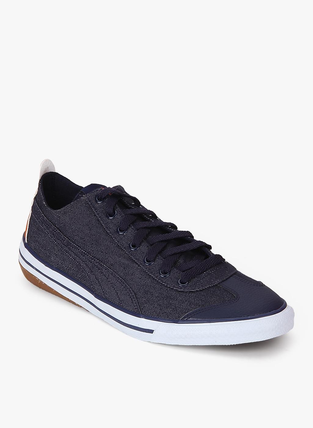 917 Fun Denim Idp Navy Blue Sneakers