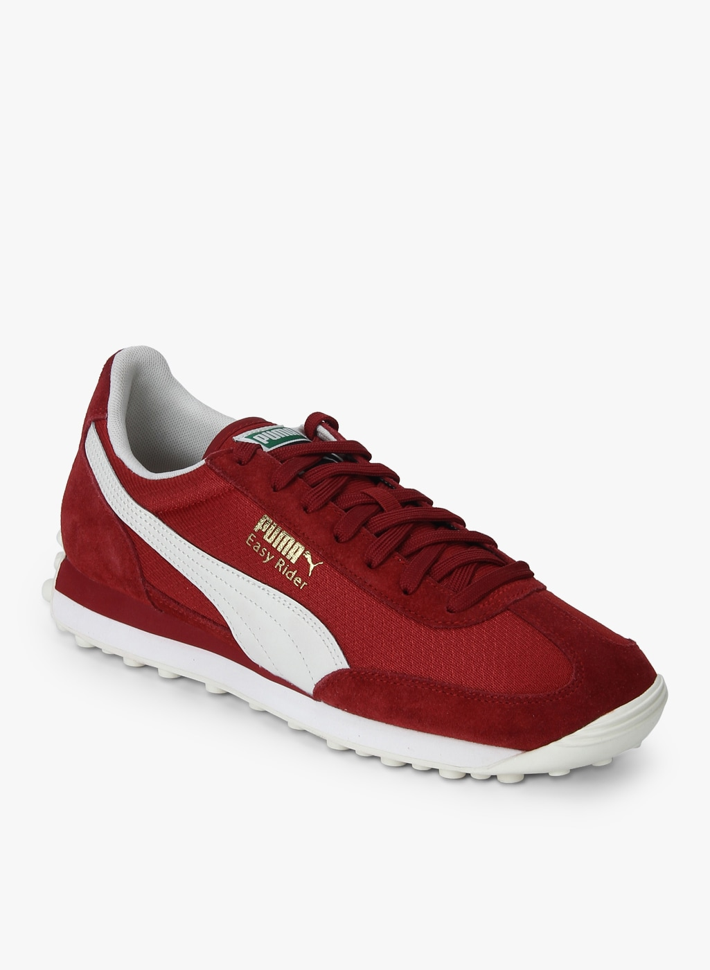 b0f4773bc2c Puma Ferrari Red Casual Shoes - Buy Puma Ferrari Red Casual Shoes online in  India