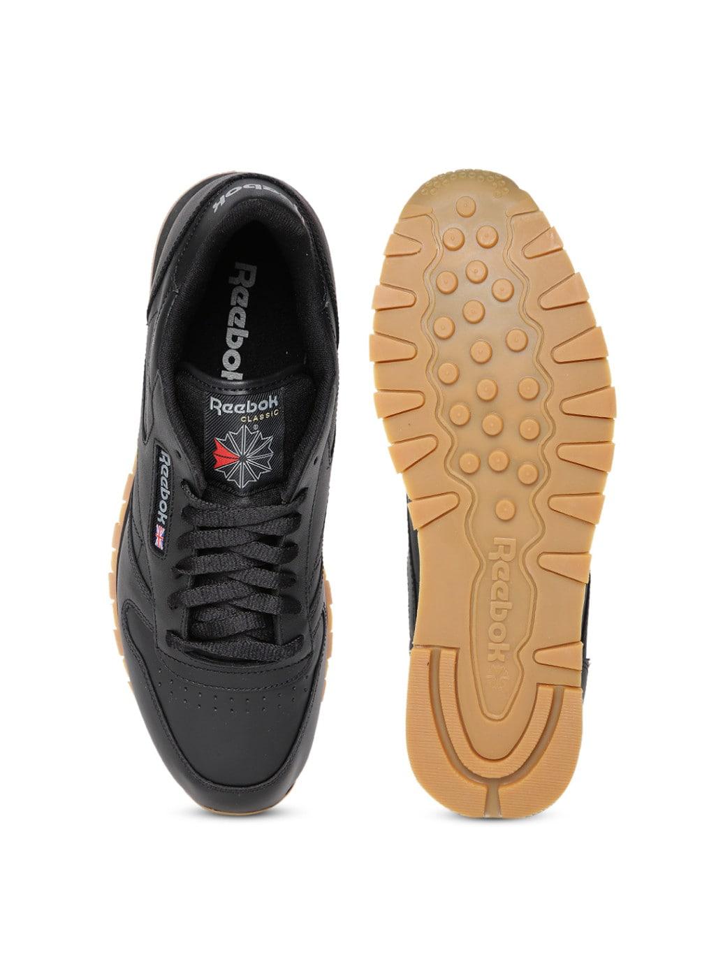 b22499bda Reebok Black Casual Shoes - Buy Reebok Black Casual Shoes online in India -  Jabong
