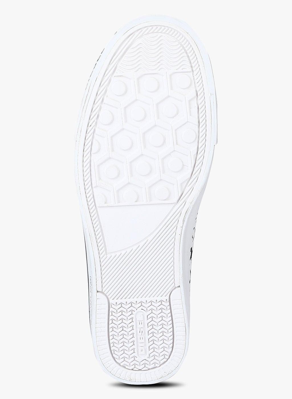 Imaginee S-Imaginee White Casual Sneakers