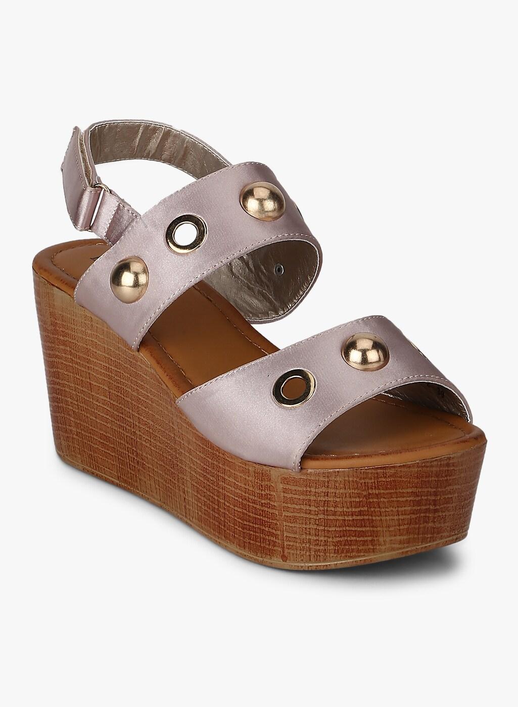 0271ce2a53ac Purple Women Casual Shoes Heels - Buy Purple Women Casual Shoes Heels  online in India