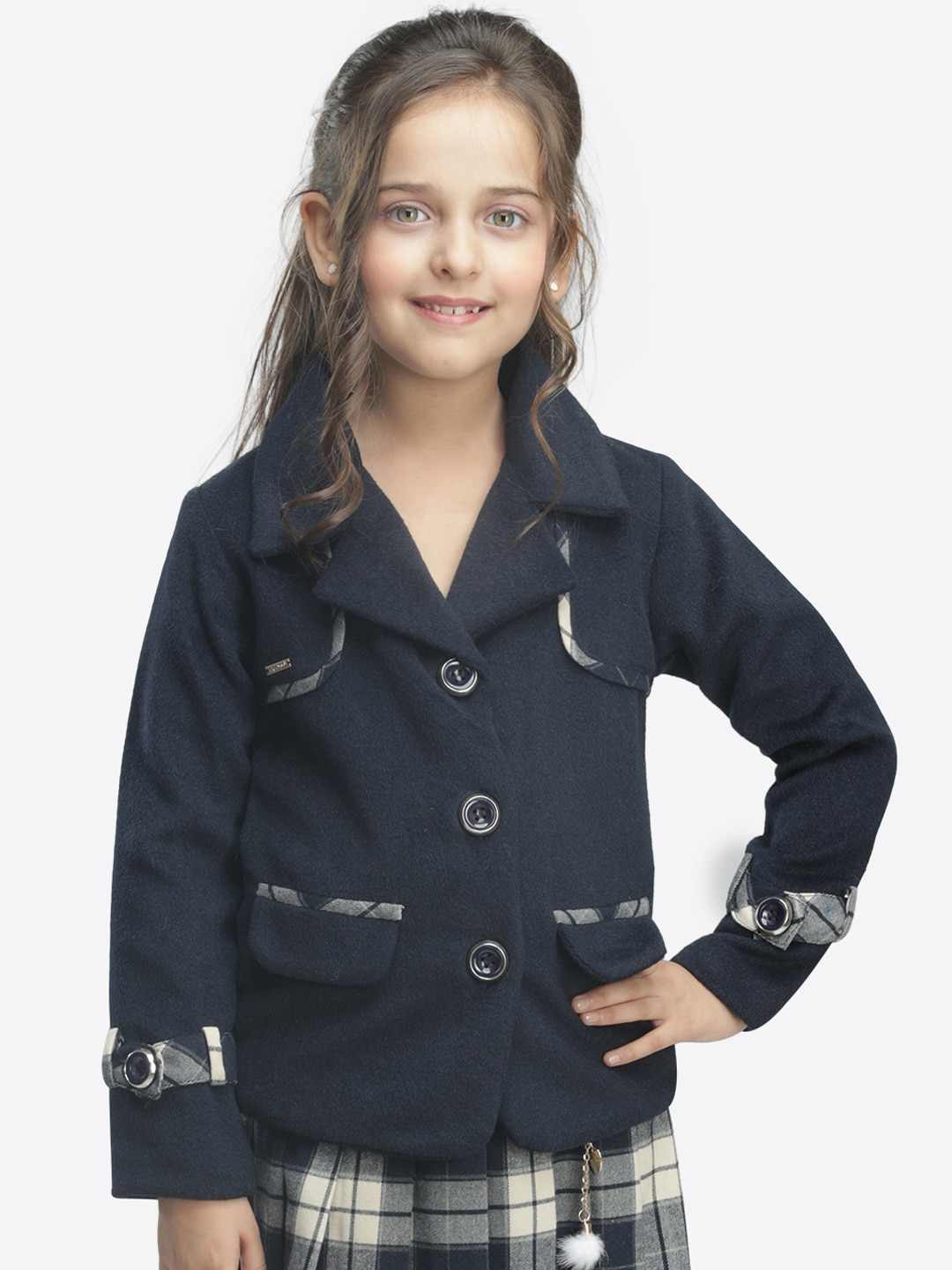 c993a6543361 Concealer Coat - Buy Concealer Coat online in India