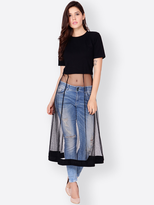 67b84961bff Leggings Shorts Tops - Buy Leggings Shorts Tops online in India