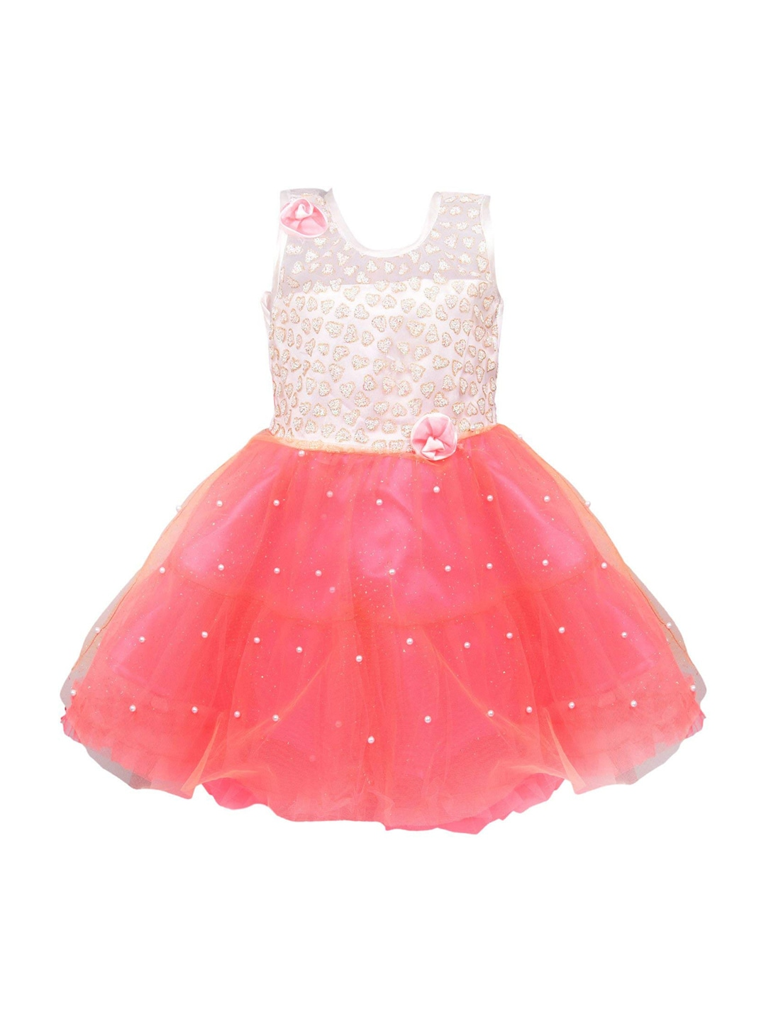 Kids Party Dresses Buy Partywear Dresses For Kids Online Myntra