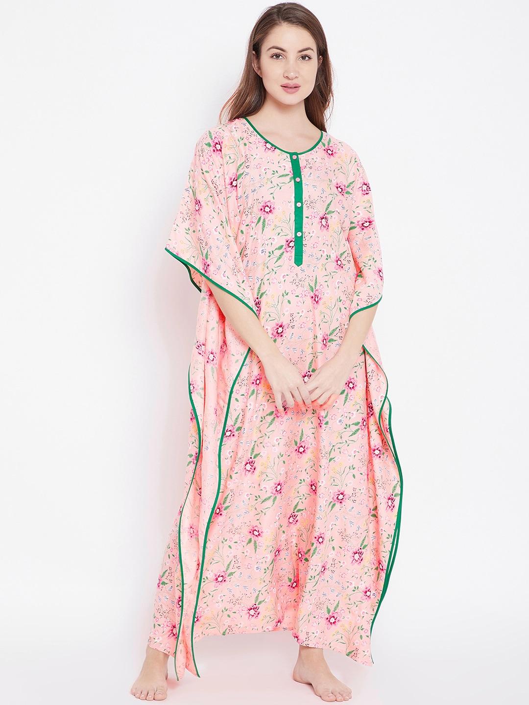 Kaftan Nightdresses - Buy Kaftan Nightdresses online in India 7073606e7
