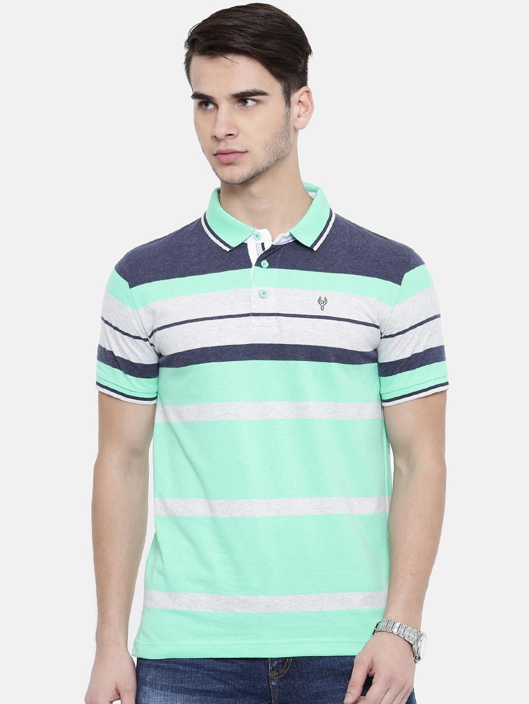 568c64d5b04 Men Status Quo Tshirts Polo - Buy Men Status Quo Tshirts Polo online in  India