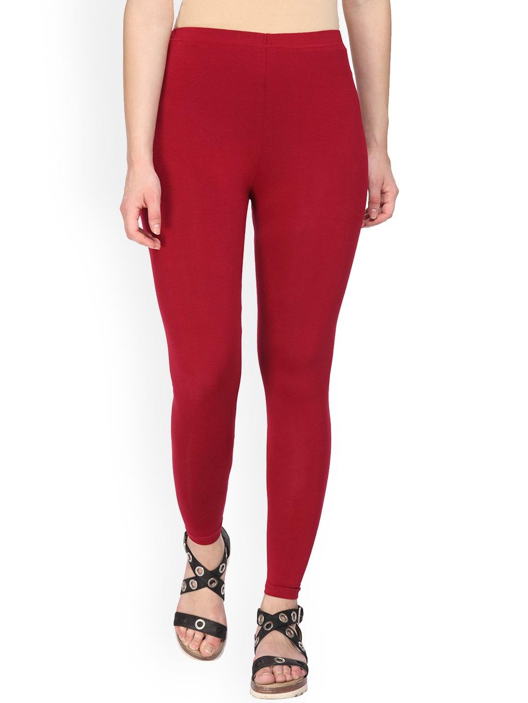 90942f43c Ankle Length Leggings - Buy Ankle Length Leggings Online For Women - Myntra