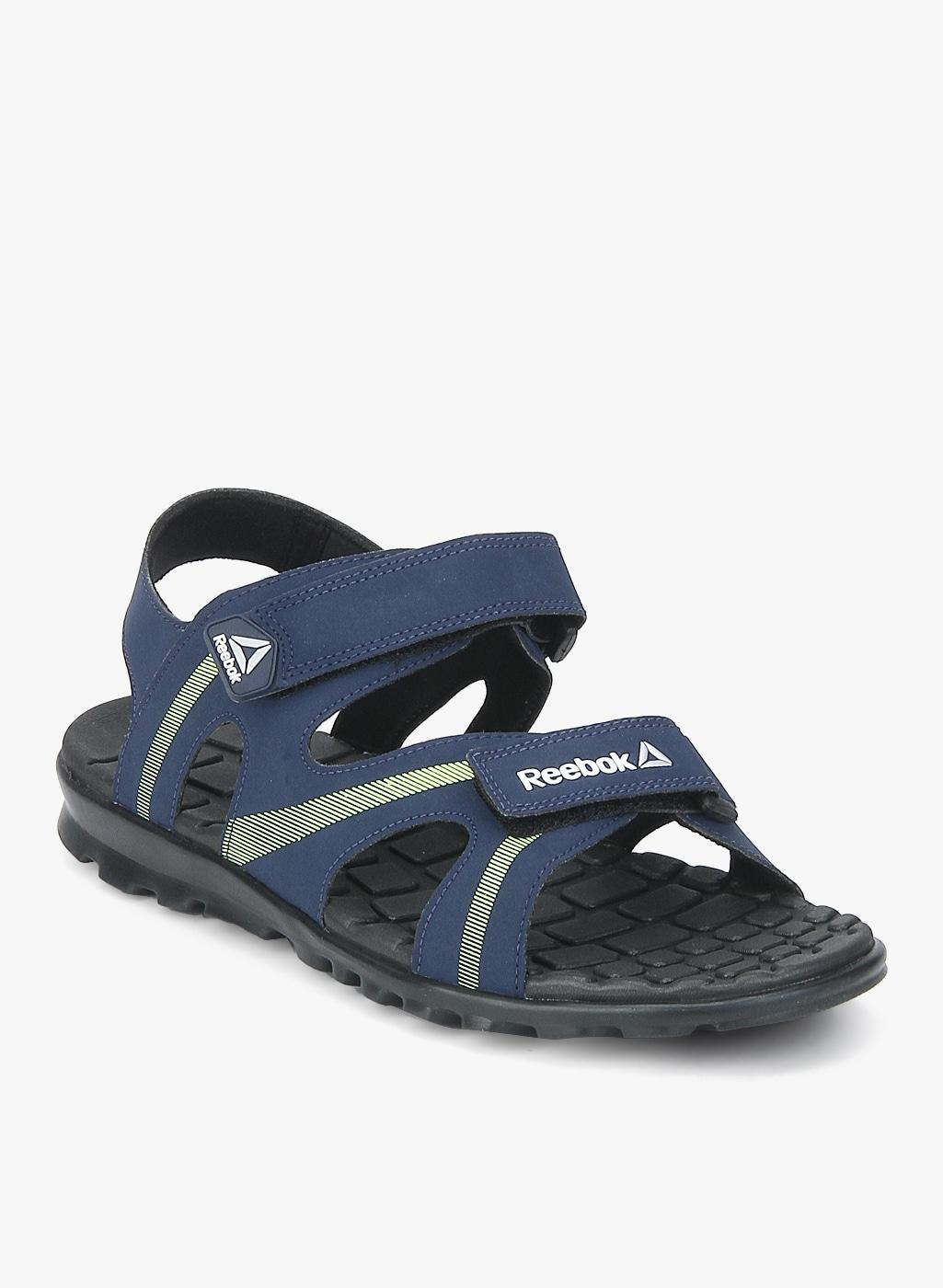 1a0f26aff Reebok Swimwear Sports Sandals - Buy Reebok Swimwear Sports Sandals online  in India