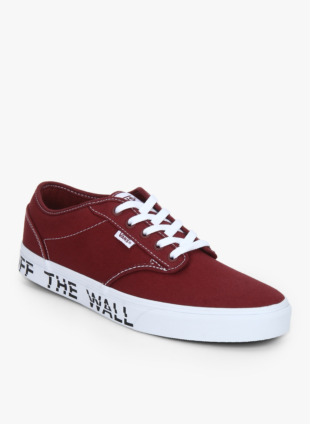 df7791f402 Vans Canvas Shoes - Buy Vans Canvas Shoes Online in India