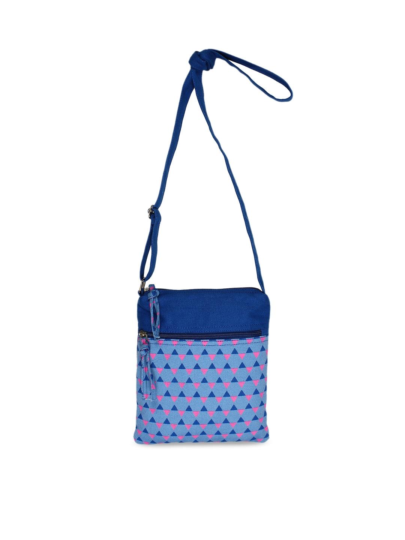 0d6bafbc290 Sling Bags For Women - Buy Women Sling Bags Online - Myntra