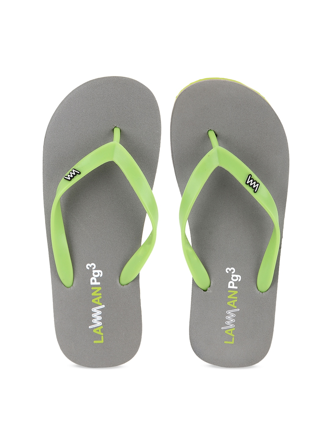 c72e9a5b5f07 Lawman Pg3 Flip Flops - Buy Lawman Pg3 Flip Flops online in India