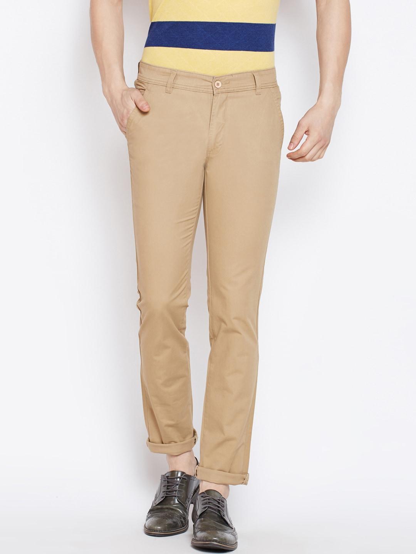 7e305cd51a5f Khaki Trousers