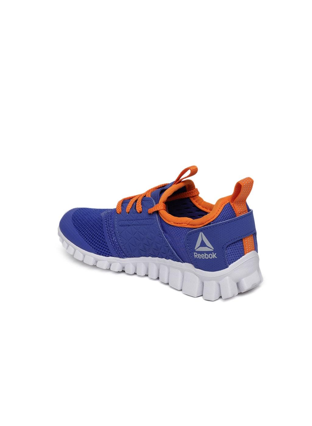 29b3e26d7850 Reebok Identity Flex Jr Navy Blue Running Shoes 300035396 - Buy Reebok  Identity Flex Jr Navy Blue Running Shoes 300035396 online in India - Jabong