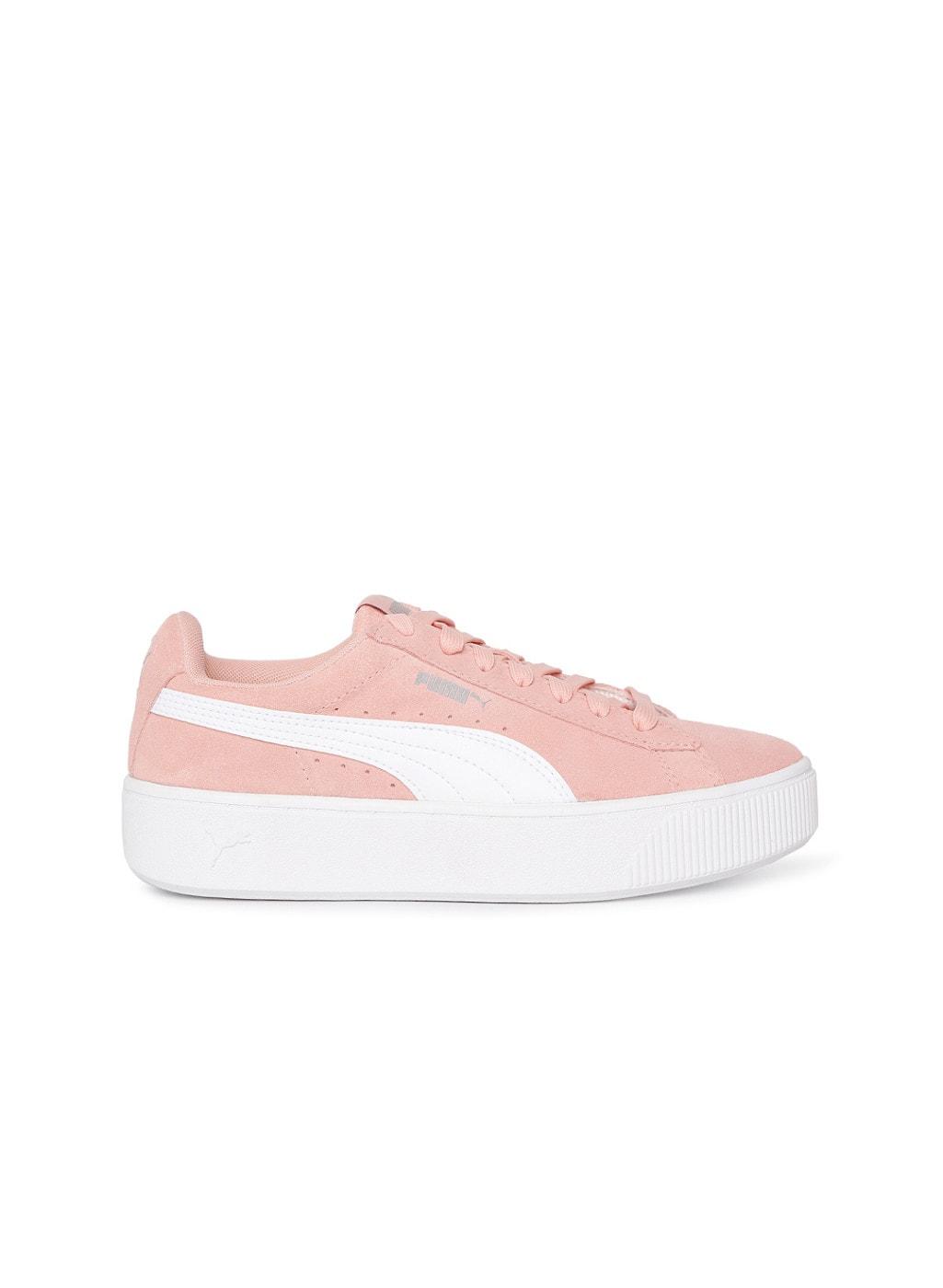 40da11f27d Peach Shoes Puma - Buy Peach Shoes Puma online in India - Jabong