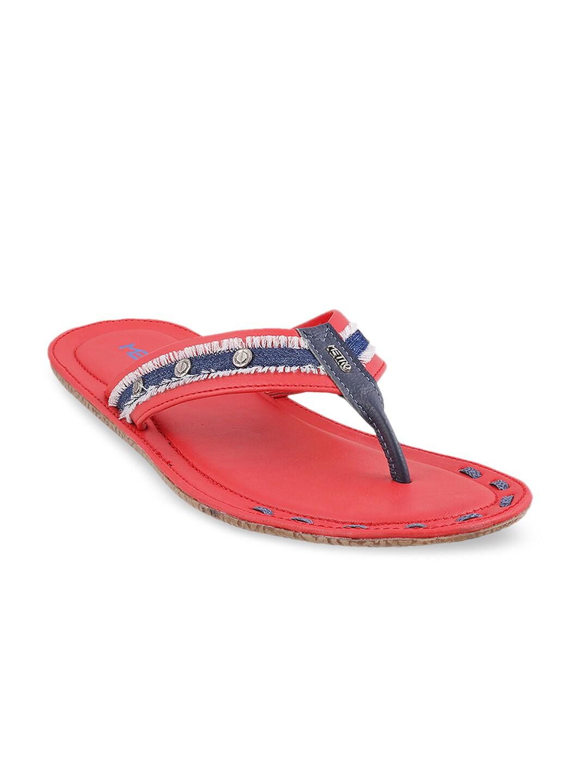 7dbf29b5f97d Buy Slippers   Flip Flops for Men Online in India