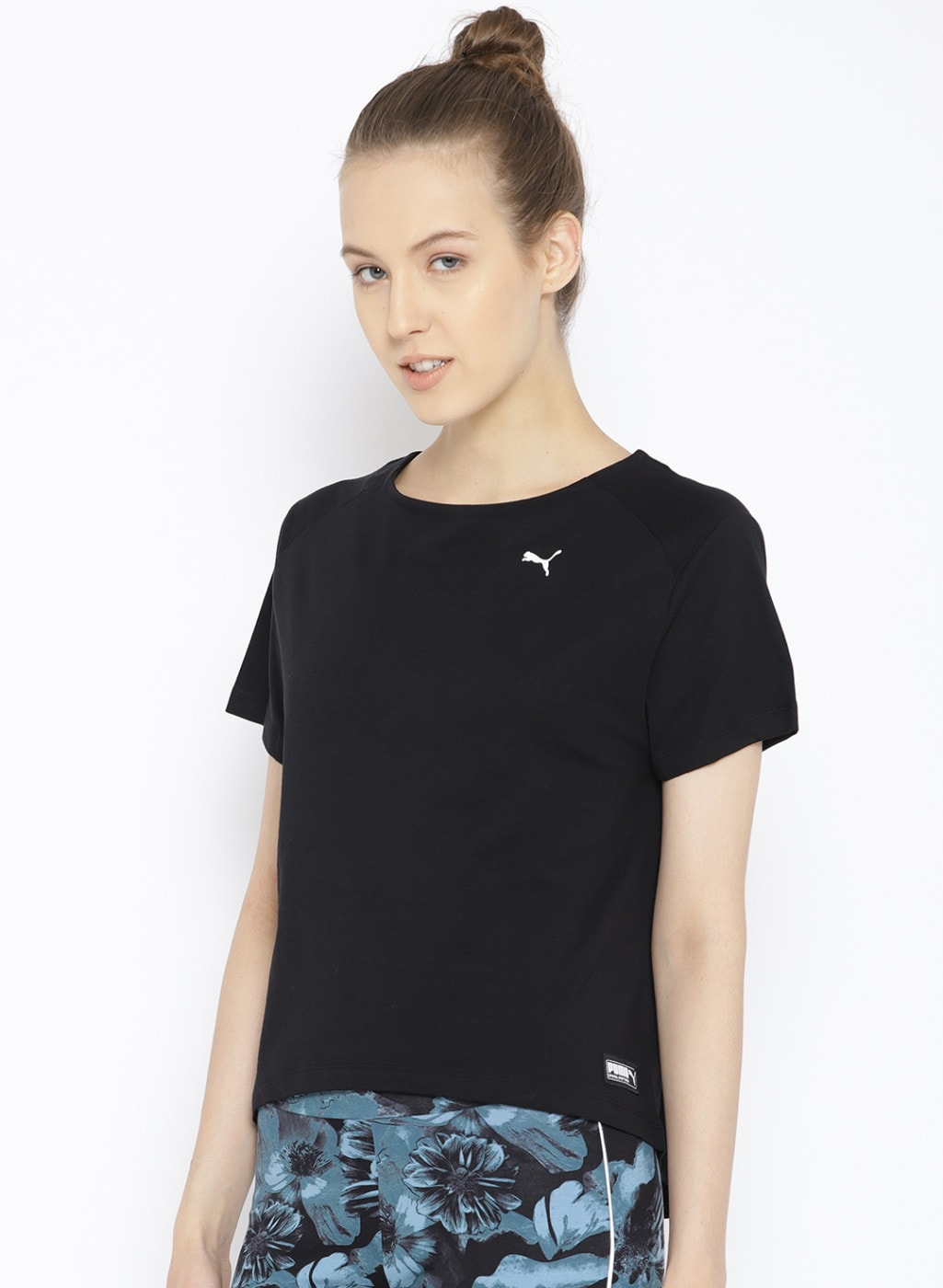 f13ef430317 Women Tshirt Puma - Buy Women Tshirt Puma online in India - Jabong