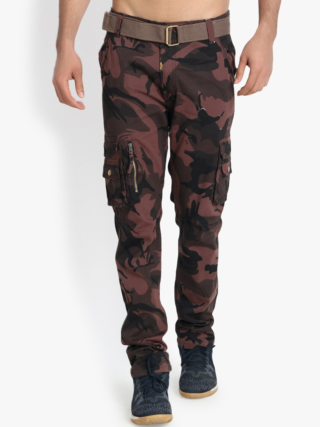 cdd15fa2abd3 Camouflage Pants - Buy Camo Army Cargo Pants for Men   Women