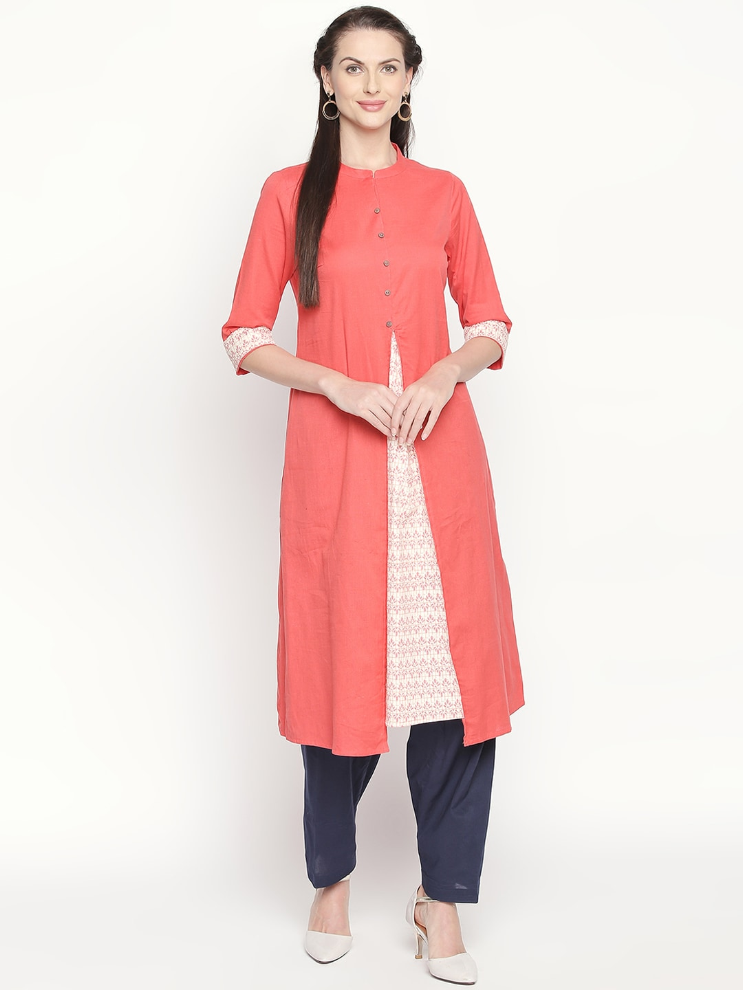 ab78407c96 Casual Clothing - Buy Casual Clothing Online in India