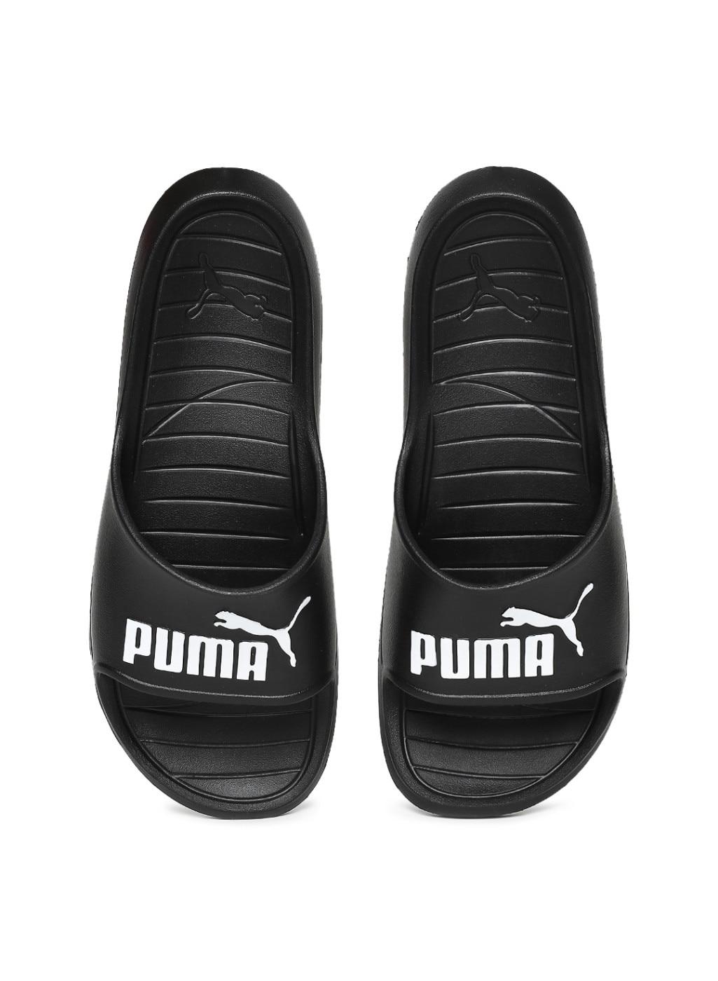 premium selection 25430 c670d 3555d1 peach black women flip flops puma svanik g id w msc ...