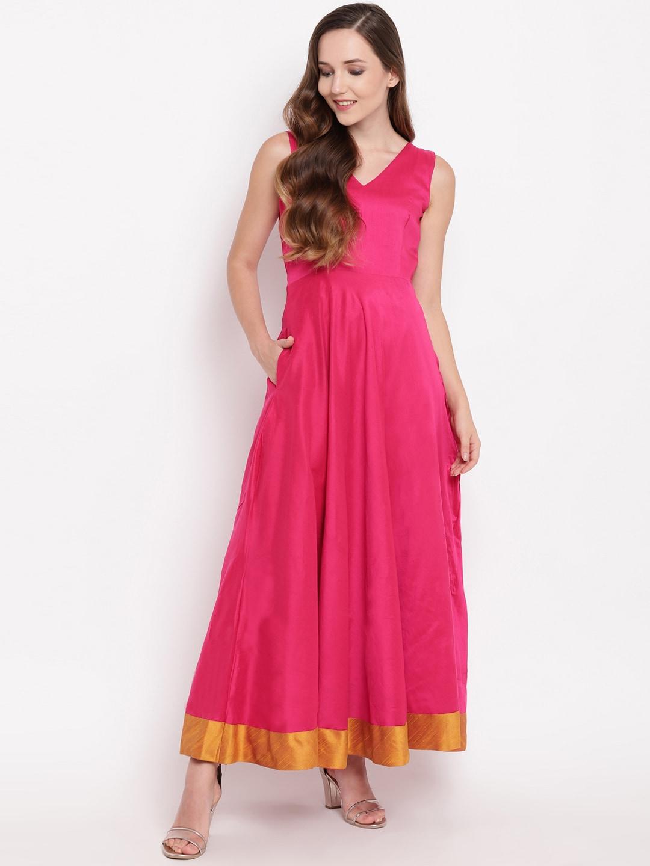 7b024279299 Cotton Maxi - Buy Cotton Maxi online in India