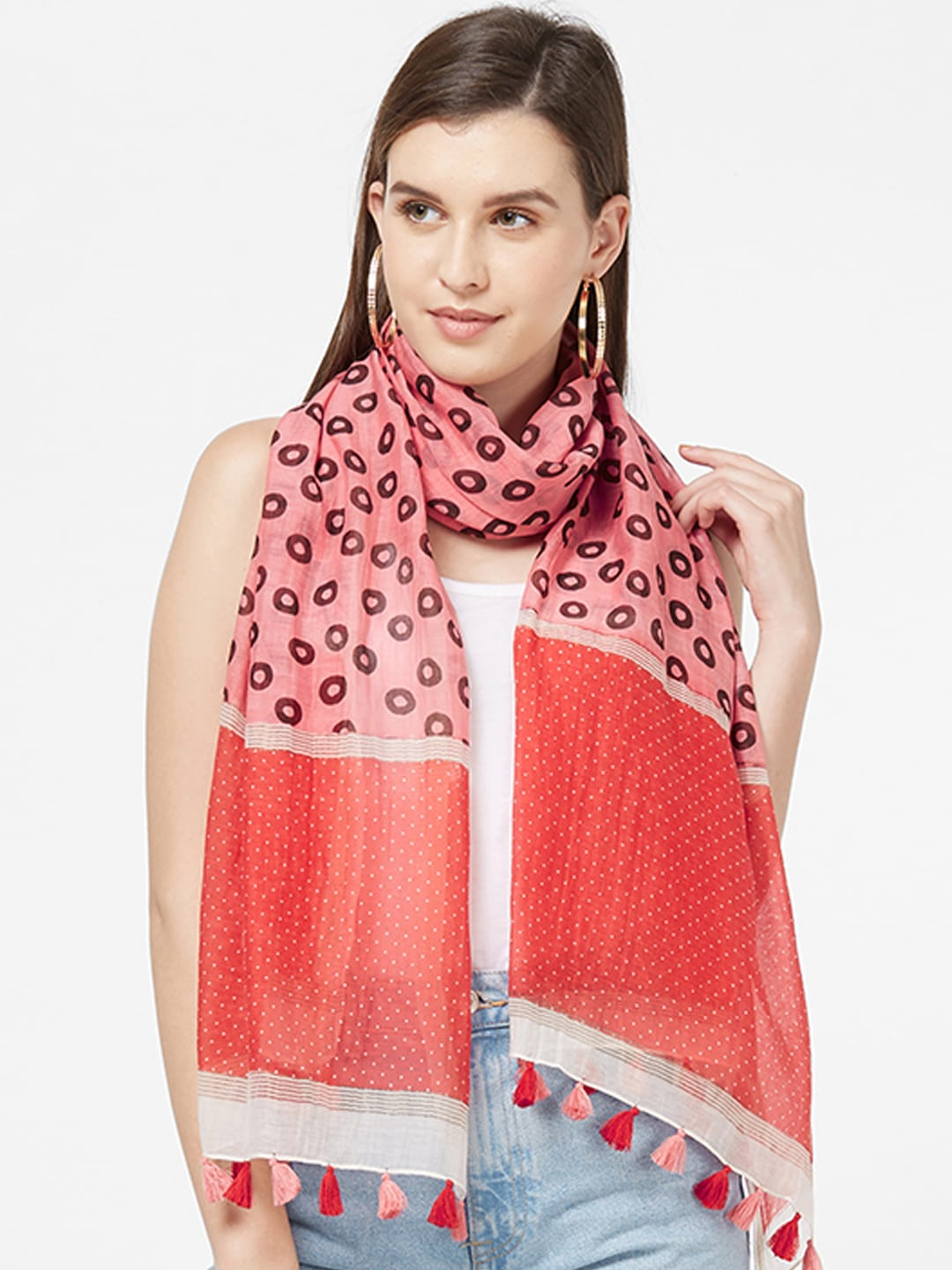 3e0ca8f2516 Women s Stoles - Buy Stoles for Women Online in India