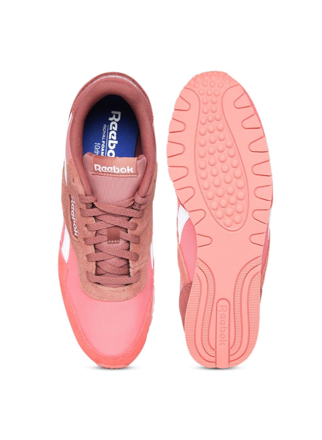 af8ed9455 Reebok Sneakers for Women - Buy Reebok Women Sneakers Online in India |  Jabong.com