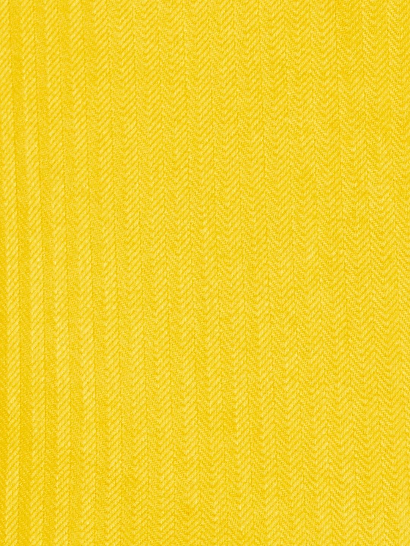 Melange by Lifestyle Women Mustard Yellow Embroidered A-Line Kurta
