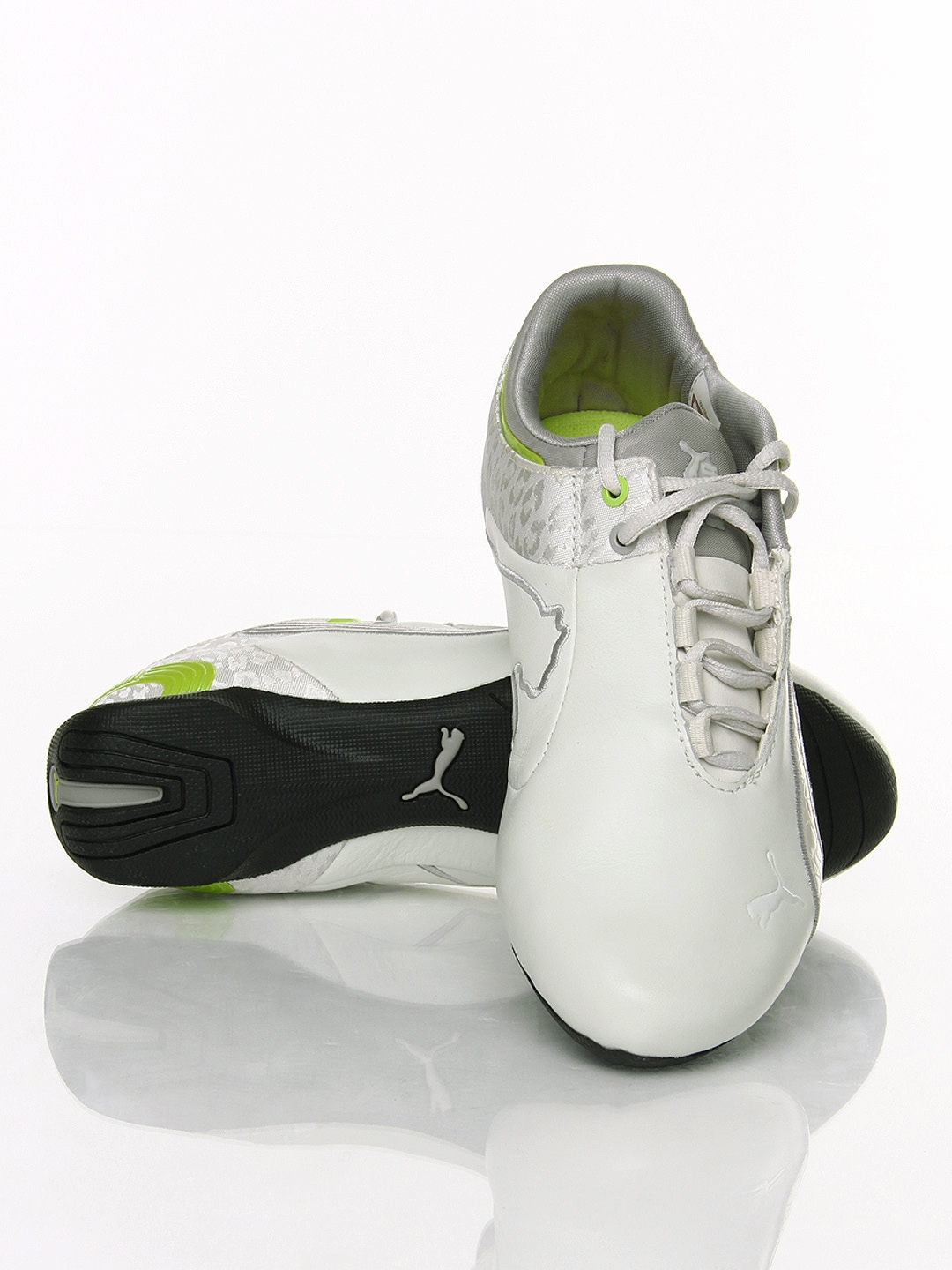 Buy Puma Women White Future Cat M2 NM Casual Shoes 1404458 for women online  in india on Myntra at Yebhi.com 018887986