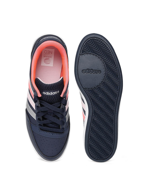Promo Code Neo Hoops Grijs 39405 Ddad8 Vl Adidas OkuPXiZ