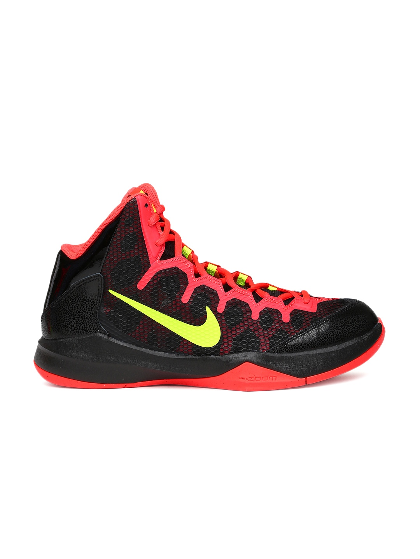 Myntra Basketball Shoes